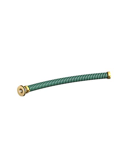 SAREI Spiralschlauch, PVC/Messing