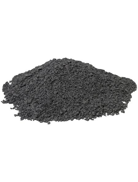 MR. GARDENER Splitt »Basaltsplitt«, grau/schwarz