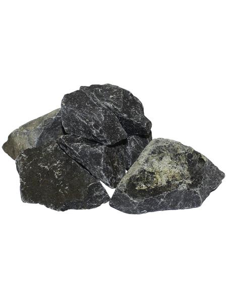 MR. GARDENER Splitt »Splitt K1«, grau/schwarz