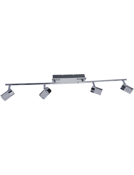 wofi® Spot, 20 W, 4-flg., inkl. Leuchtmittel