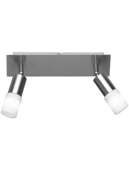 wofi® Spot »ALVIS« mit 2,6 W, 2-strahlig, E14, inkl. Leuchtmittel in warmweiß