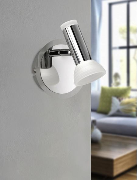 wofi® Spot »LANA« mit 3,5 W, 2-strahlig, inkl. Leuchtmittel in warmweiß