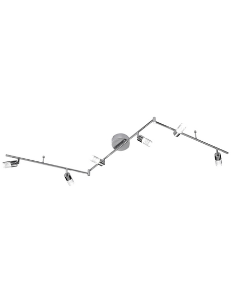 wofi® Spot »LUGO«, 5 W, 6-flg., inkl. Leuchtmittel