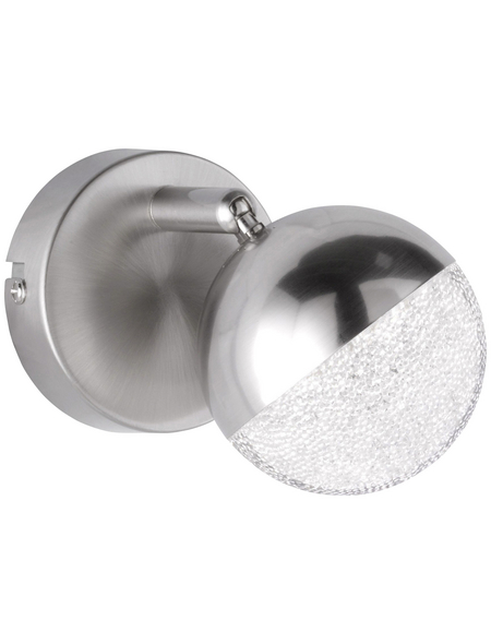 wofi® Spot  mit 4,5 W, inkl. Leuchtmittel in warmweiß