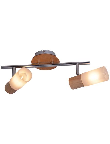 NÄVE Spot »Todtnau« mit 5 W, 2-strahlig, E14, ohne Leuchtmittel