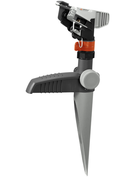 GARDENA Sprenklersystem, Kunststoff | Metall