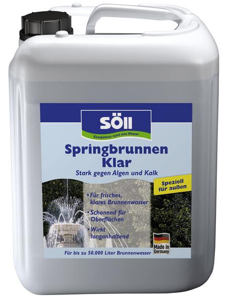 SÖLL SpringbrunnenKlar 5 l