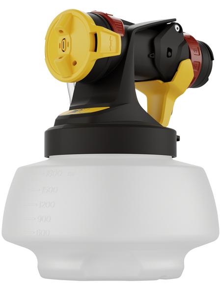 WAGNER Sprühaufsatz »Wall Extra I-Spray«, Dispersions- und Latexfarben für den Innenbereich
