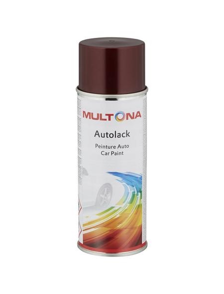 MULTONA Sprühlack, 400 ml, hot chillired