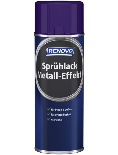RENOVO Sprühlack, 400 ml, violett