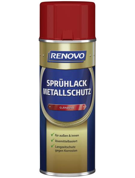 RENOVO Sprühlack »Metallschutz«, , Materialbasisloesemittelbasis