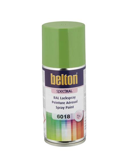 BELTON Sprühlack »SpectRAL«, auf Lösemittelbasis, hellgrün