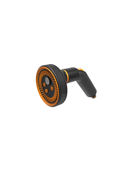 FISKARS Sprühpistole »Easy Watering«, Länge: 18,5 cm, Kunststoff, schwarz