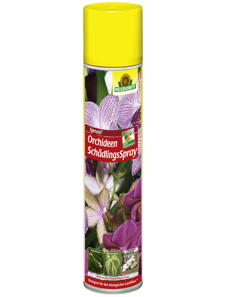 Spruzit OrchideenSchädlingsspray 300 ml