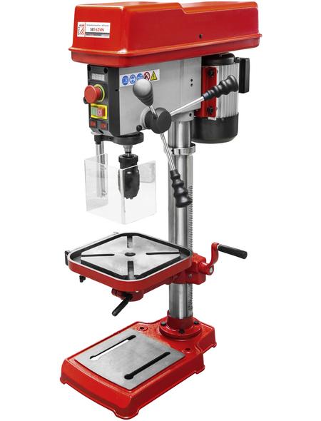 HOLZMANN-MASCHINEN Ständerbohrmaschine »SB162VN«, 500 W, max. Drehzahl: 2200 U/min, mit Arbeitslicht