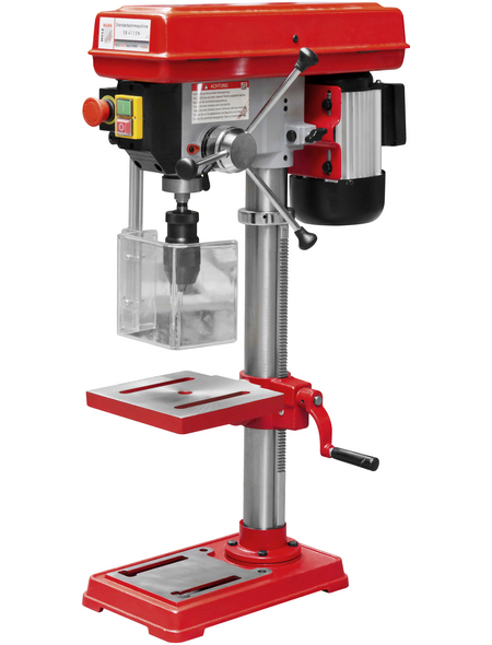 HOLZMANN-MASCHINEN Ständerbohrmaschine SB4115N 400 W