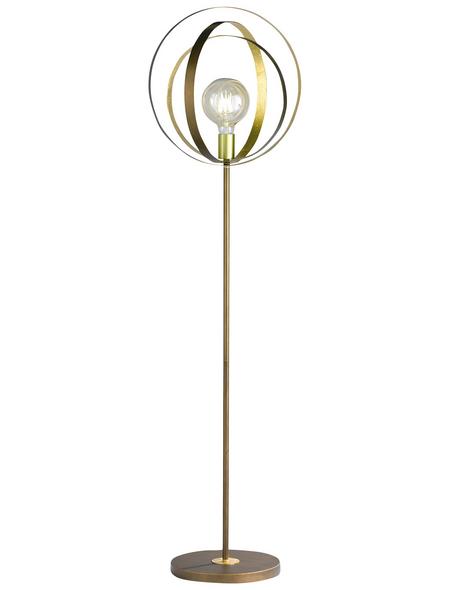 wofi® Standleuchte mit 20 W, H: 150 cm, E27 ohne Leuchtmittel