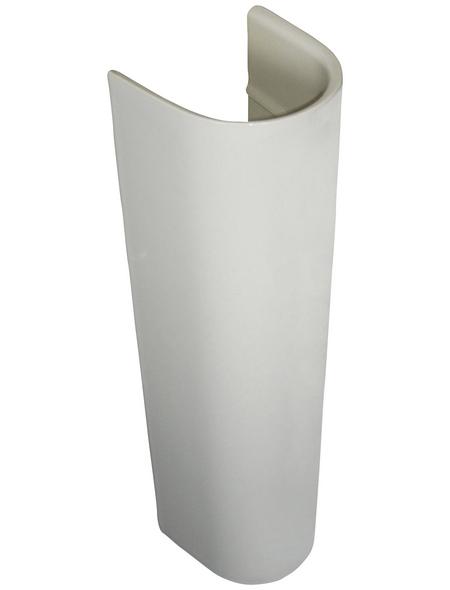 IDEAL STANDARD Standsäule »Connect«, BxHxT: 19,3 x 72 x 18,8 cm, weiß
