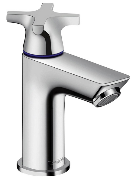 HANSGROHE Standventil »Logis Classic«, Messing