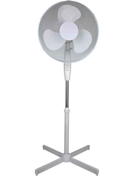 GO/ON! Standventilator, 50 W, Ø 40 cm