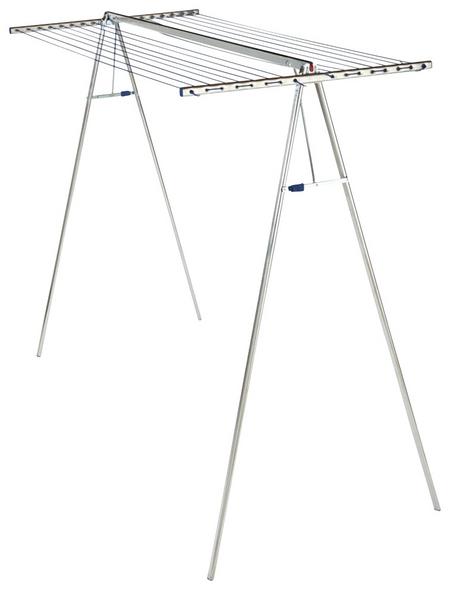 LEIFHEIT Standwäschetrockner »Linomaxx«, Leinenlänge: 32 m