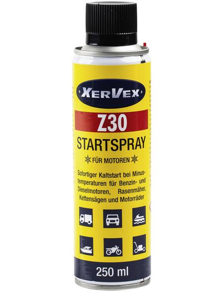 Startspray, für 2-Takt Motoren