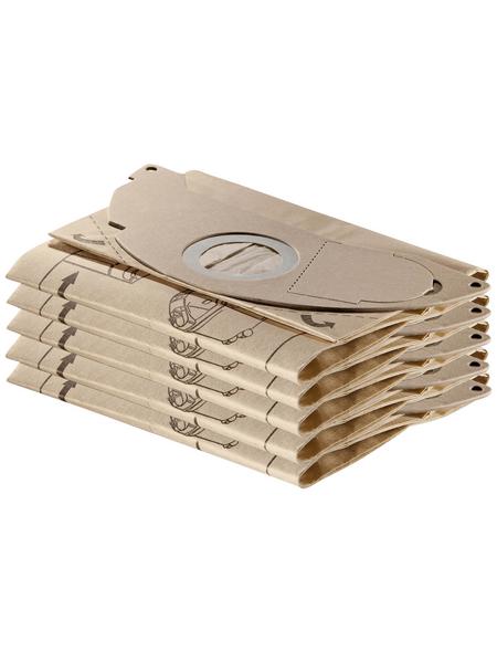 KÄRCHER Staubbeutel-Set »SE 3001«, aus Papier, 5 Stück, für Nass- und Trockensauger