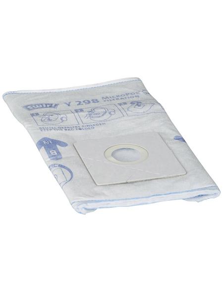 SWIRL Staubsaugerbeutel »MicroPor® Plus«, aus Vlies, 4 Stück , Y298