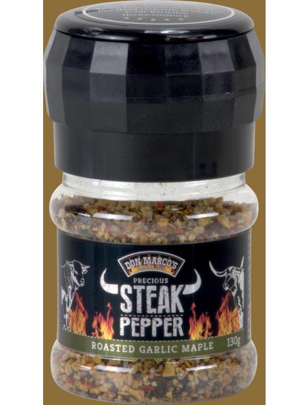 Don Marco´s Barbecue Steakpfeffer, Roasted Garlic, 130 g