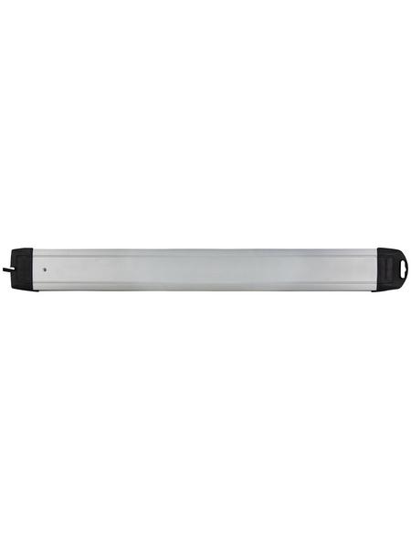 Brennenstuhl® Steckdosenleiste »Premium-Alu-Line«, 12-fach, 3 m