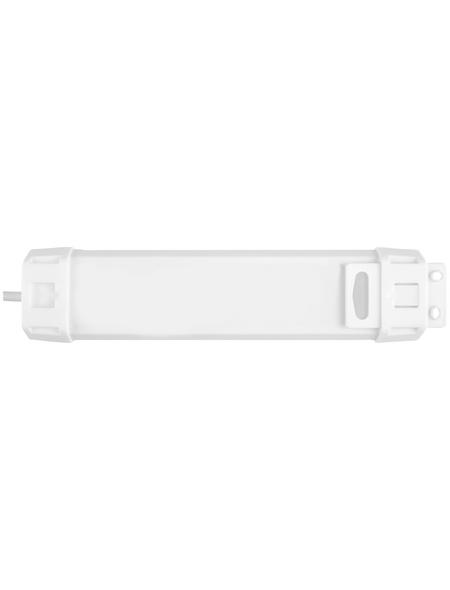 Brennenstuhl® Steckdosenleiste »Premium-Line«, 4-fach, 1,8 m