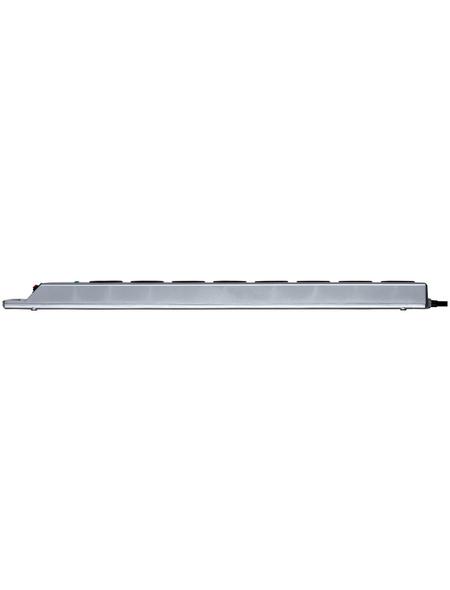 Brennenstuhl® Steckdosenleiste »Super-Solid«, 8-fach, 2,5 m
