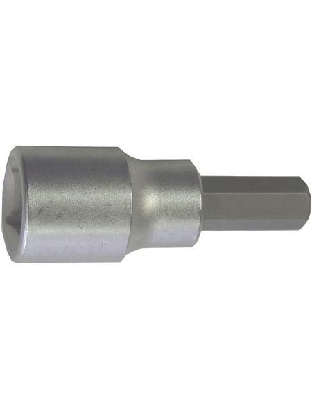 CONNEX Steckschlüssel-Schraubeinsatz Schlüsselgröße: 10 mm