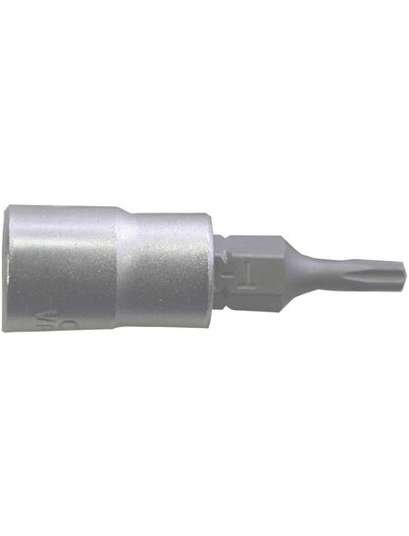 CONNEX Steckschlüssel-Schraubeinsatz Schlüsselgröße: 2,8 mm
