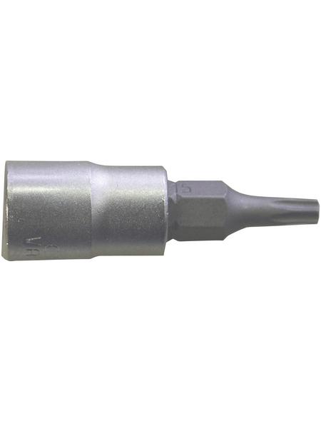 CONNEX Steckschlüssel-Schraubeinsatz Schlüsselgröße: 3,4 mm