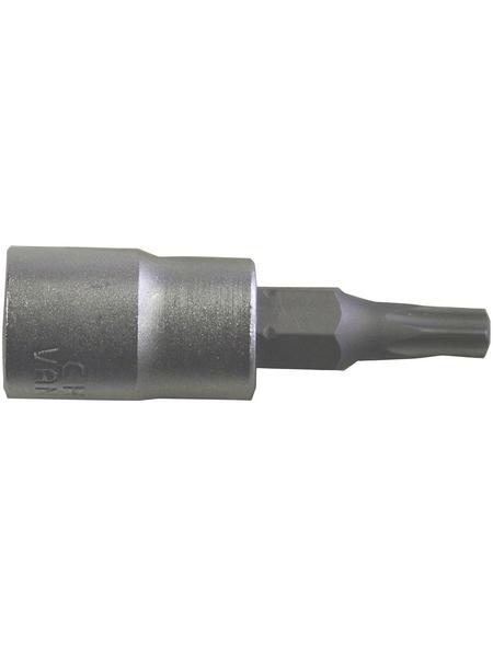CONNEX Steckschlüssel-Schraubeinsatz Schlüsselgröße: 4,5 mm
