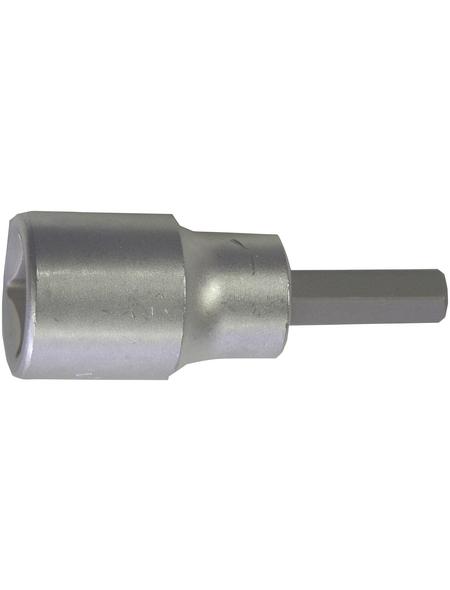 CONNEX Steckschlüssel-Schraubeinsatz, Schlüsselgröße: 8 mm