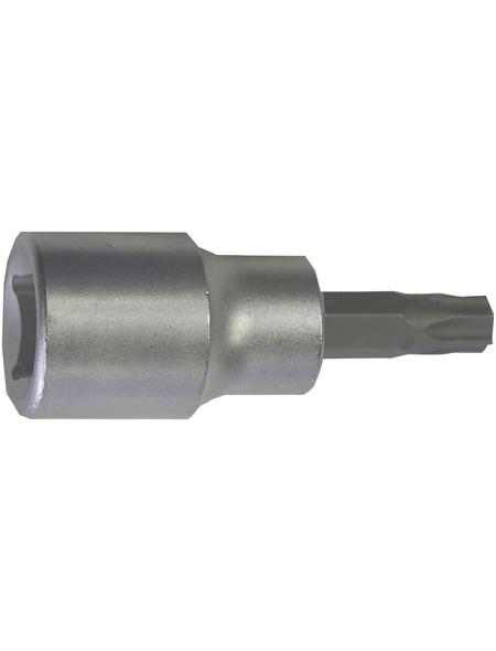 CONNEX Steckschlüssel-Schraubeinsatz Schlüsselgröße: 8 mm