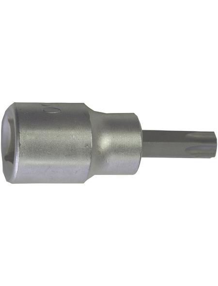 CONNEX Steckschlüssel-Schraubeinsatz Schlüsselgröße: 8,9 mm