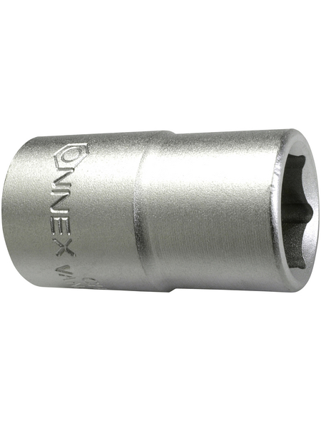 CONNEX Steckschlüsseleinsatz Schlüsselgröße: 16 mm