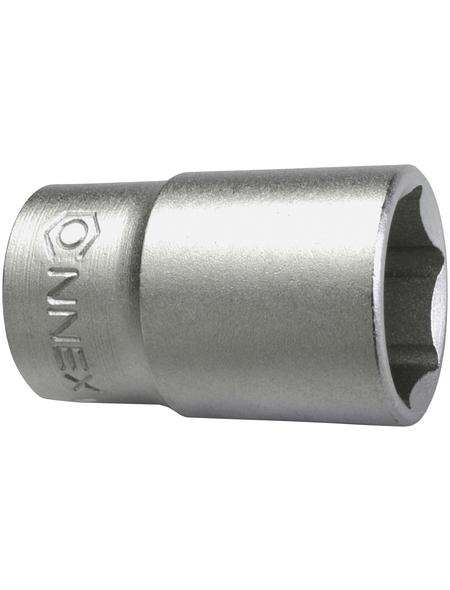 CONNEX Steckschlüsseleinsatz Schlüsselgröße: 19 mm