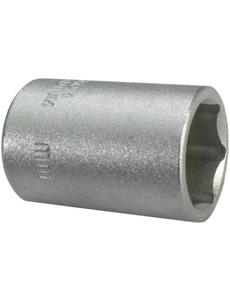 CONNEX Steckschlüsseleinsatz Schlüsselgröße: 5 mm