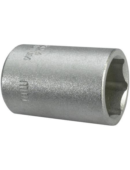 CONNEX Steckschlüsseleinsatz Schlüsselgröße: 9 mm