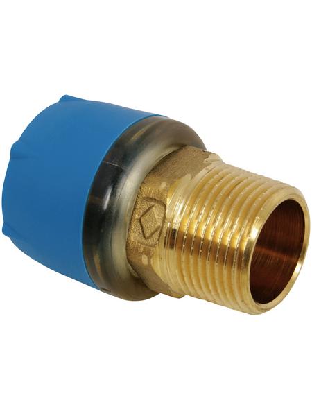 WIROFLEX® Stecksystem, Messing