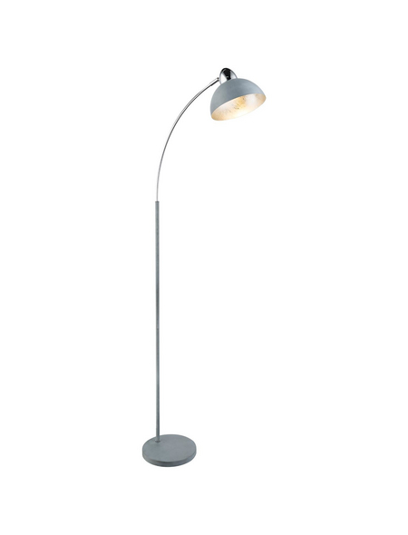 GLOBO LIGHTING Stehleuchte »ANITA«, H: 155 cm, E27 , ohne Leuchtmittel in