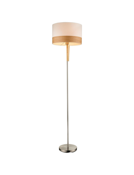 GLOBO Stehleuchte »CHIPSY«, H: 170 cm, E27 , ohne Leuchtmittel in