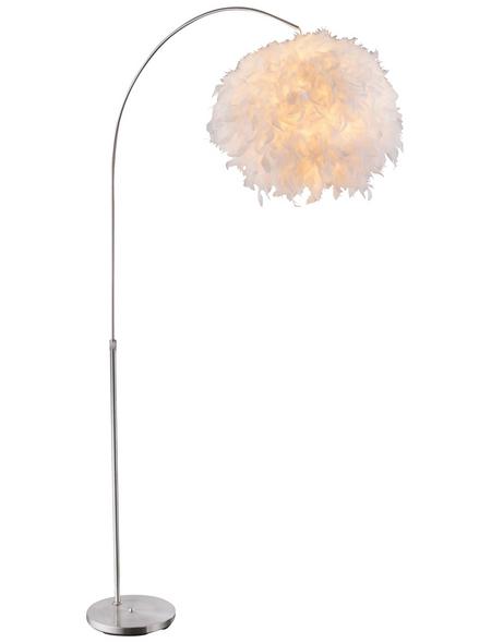 GLOBO LIGHTING Stehleuchte »KATUNGA«, H: 196 cm, E27 , ohne Leuchtmittel in