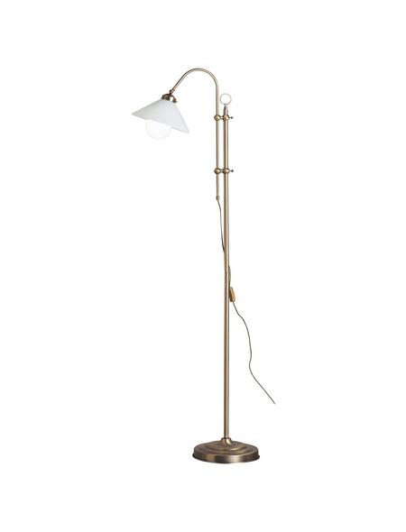 GLOBO LIGHTING Stehleuchte »LANDLIFE«, H: 172 cm, E27 , ohne Leuchtmittel in
