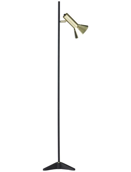 wofi® Stehleuchte mit 25 W, H: 140 cm, E27 ohne Leuchtmittel