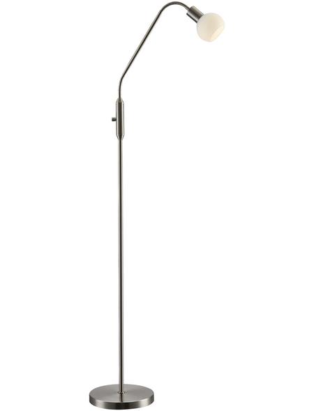wofi® Stehleuchte »NOIS«, H: 148,5 cm, Fest verbaut , inkl. Leuchtmittel in warmweiß